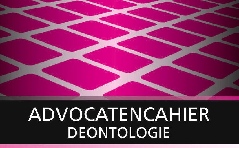 Codex Deontologie voor Advocaten